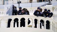 هشدار مقامات امنیتی آمریکا درباره ترور نمایندگان کنگره