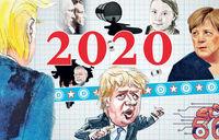 11 پیشبینی 2020