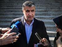 نظر وزیر راه در باره ادغام وزارت راه و مسکن