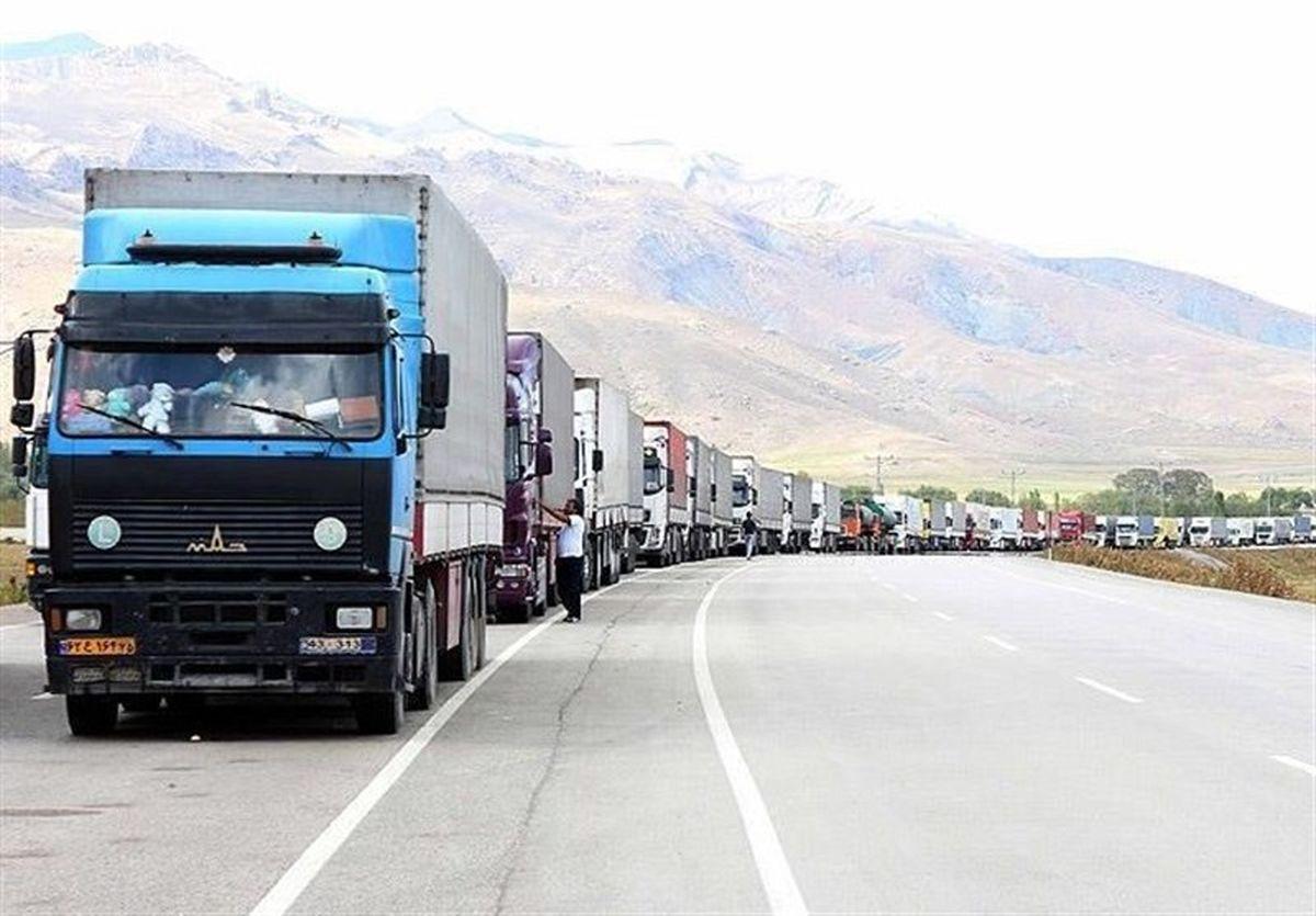افزایش ۲۰ تا ۲۰۰ درصدی تعرفه صادرات کالا به عراق +سند