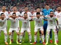 تیم اول آسیا تغییر کرد؟