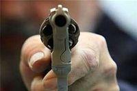 درگیری مسلحانه با پلیس در دروازه سعدی شیراز