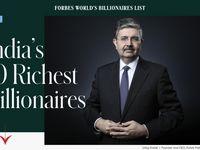ثروتمندترین افراد هند را بشناسید +تصاویر