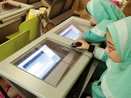 مسئولیت نظام آموزشی در برابر کودکان امروز چیست؟
