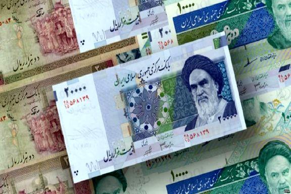 ۱۱۴۱۷.۹ هزار میلیارد ریال؛ سپرده بانکی تهرانیها