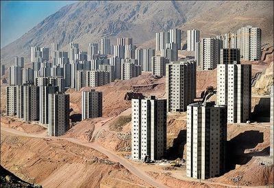 نبود سیستم گرمایشی، متقاضیان مسکن مهر پردیس را به تهران کشاند