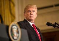 ترامپ: آمریکا کمپ مهاجران نیست