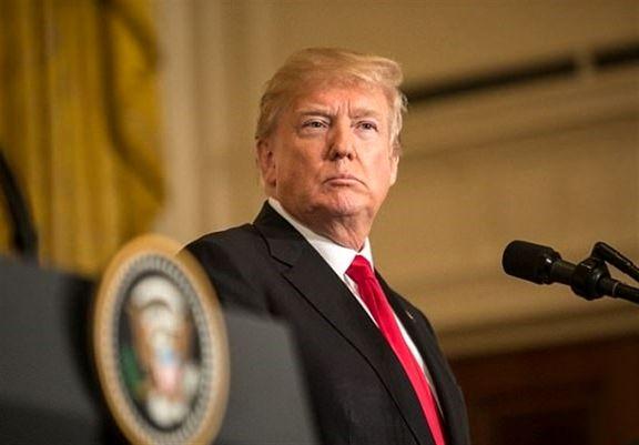 ترامپ: ایرانیها برای توافقی جدید با من تماس خواهند گرفت