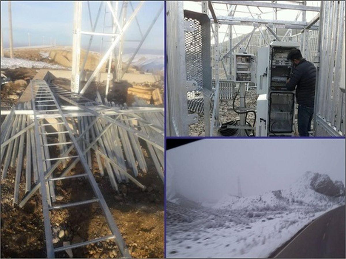 اتصال ١۵۴روستای آذربایجان غربی به اینترنت پرسرعت همراه اول