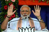 هند: در تنگه هرمز اقدام نظامی نمیکنیم