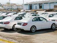 صنعت خودرو آلمان در هنگامهای چالش برانگیز