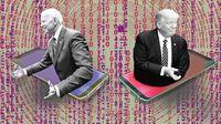 کابوس شبکههای اجتماعی برای انتخابات آمریکا