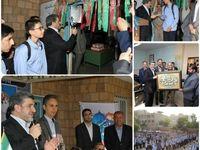 حمایت بانک صادرات ایران از دانشآموزان کشور