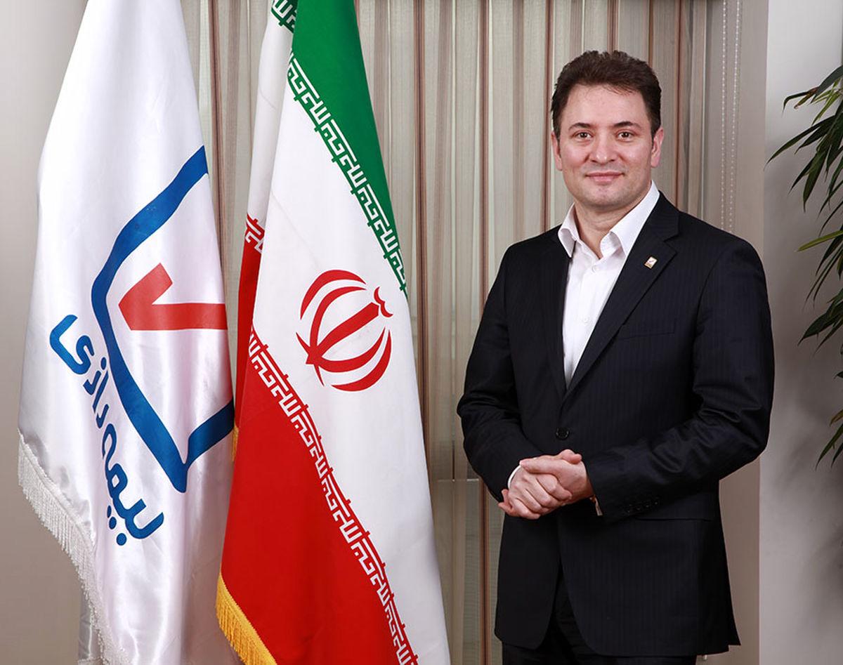 بیمه رازی به عضویت کمیته ایرانی اتاق بازرگانی بین المللی در آمد