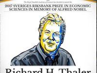 نوبل اقتصادی۲۰۱۷ به یک آمریکایی رسید