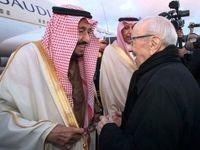 امضای دو توافقنامه اقتصادی بین عربستان و تونس