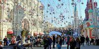 10دانستنی سرگرمکننده درباره روسیه +عکس