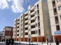 تکمیل مسکن مهر در ۴۸۸ شهر
