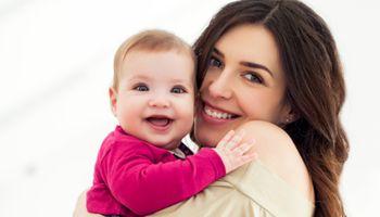 تغذیه با شیر مادر موجب تقویت سیستم ایمنی نوزادان میشود