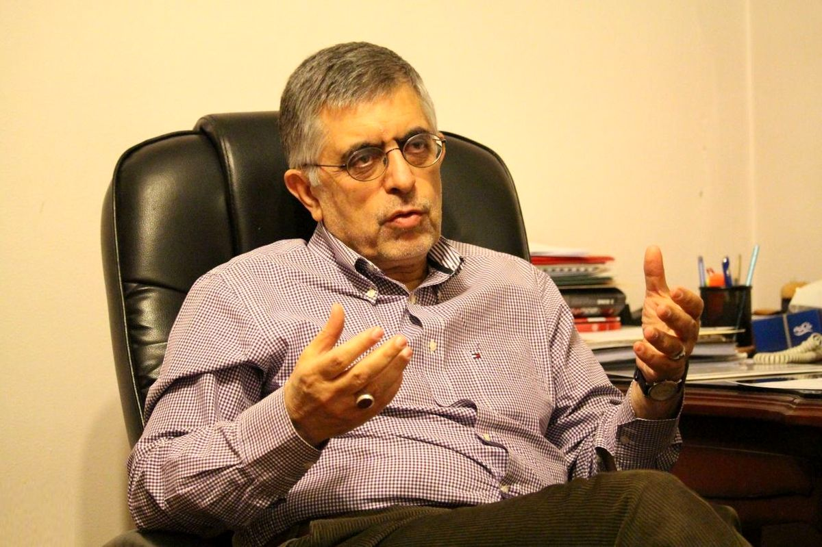 کرباسچی: جای جهانگیری بودم در کابینه نمیماندم