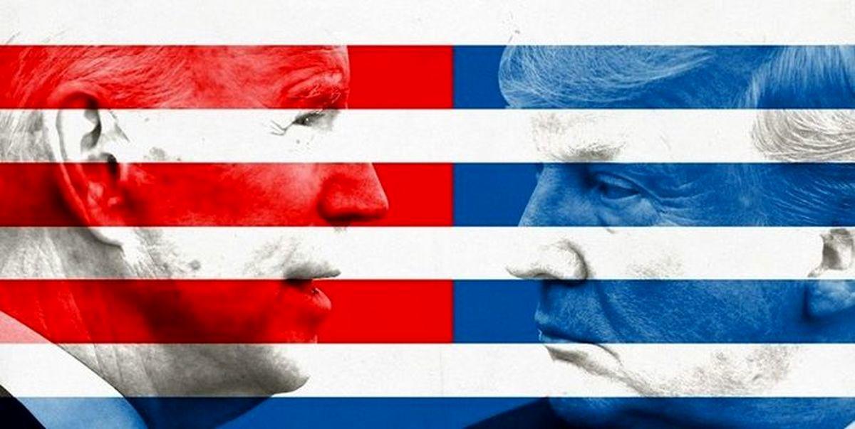 اخبار انتخابات آمریکا بعد از گذشت ۳۵ساعت از پایان رایگیری
