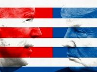 اخبار انتخابات آمریکا بعد از گذشت ۴۱ساعت از پایان رایگیری