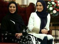 خواهران بازیگر؛ مهمان امشب