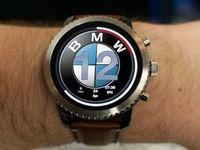 ساعتهای هوشمند ب.ام.و در راهند!