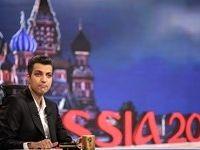 نامه خداحافظی فردوسیپور از تلویزیون جعلی است +عکس