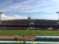 آخرین وضعیت ورزشگاه آزادی برای دیدار پرسپولیس - کاشیما