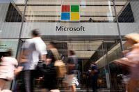 فروشگاههای حضوری مایکروسافت برای همیشه تعطیل میشود