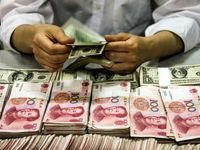 سقوط بیسابقه یوآن چین در برابر دلار