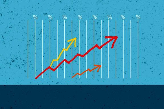 رشد ۰.۲درصدی تورم دهکها در دی ماه/ تورم 54درصدی مواد خوراکی