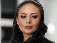 لحظات عاشقانه مادر و دختری یکتا ناصر +عکس