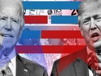 انتخابات آمریکا به کجا رسید؟ +فیلم