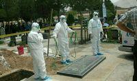 همه چیزهایی که باید درباره تب کریمه کنگو بدانید