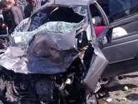 هزینه تصادف هر ایرانی 700میلیون تومان است