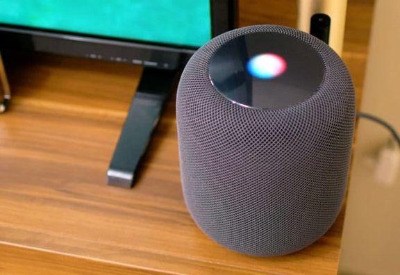 شیب نزولی عرضه اسپیکرهای هوشمند اپل