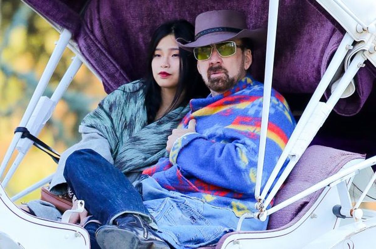 پنجمین ازدواج هنرپیشه معروف +عکس