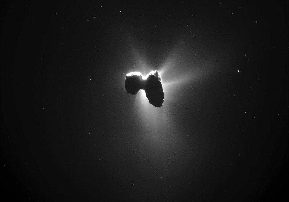 اجرام کوچک منظومه شمسی