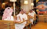 طلاق عجیب زوج سعودی