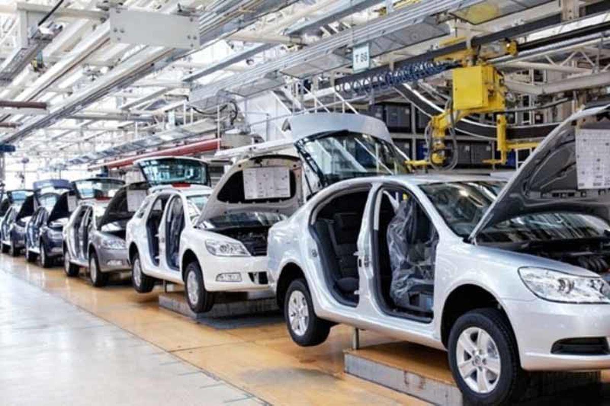 نام 212عضو هیات مدیره گروه صنعتی ایران خودرو منتشر شد