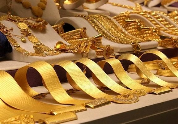 واردات طلای هند به کمترین رقم طی ۳سال گذشته رسید