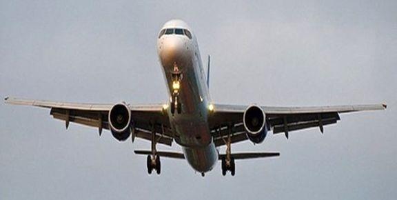 جوان مست هواپیما را مجبور به فرود اضطراری در زاهدان کرد!