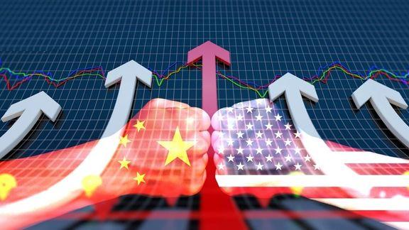 جنگ تجاری چین و آمریکا دنیا را به خاک سیاه نشاند/ سقوط برخی بازارها به پایینترین حد در تاریخ