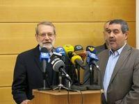 لاریجانی: آمریکاییها دچار سرگیجه سیاسی شدهاند