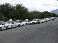 رانندگان ونزوئلایی با صفهای طویل سوخت روبرو شدند