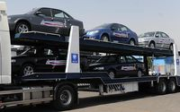 معمای صادرات خودرو به اسپانیا