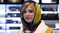 استوری نیوشا ضیغمی از حادثه هواپیمای کرمانشاه