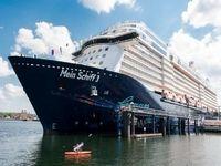 قرنطینه دومین کشتی تفریحی به خاطر کرونا